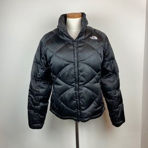 The North Face 550 Down Puffer Jacket
